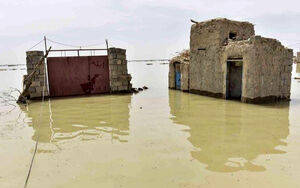 میزان خسارت سیل به استان سیستان و بلوچستان چقدر است؟