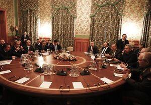 نتیجه مذاکرات امروز لیبی در مسکو چه شد؟