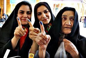 فردا نوبت مردم است؛ انتخابات مجلس قوی برای ایران قدرتمند
