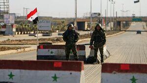 در جنوب سوریه چه میگذرد؟ حمایت سازمان اطلاعات اردن از عناصر مخفی تروریست + نقشه میدانی و عکس
