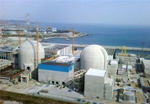 راکتور هسته ای