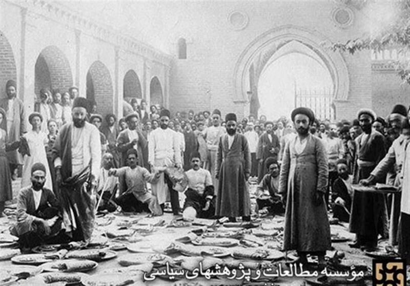 یک قرن فتنهپزی سفارتِ انگلستان در ایران؛ از مشروطه تا دی ماه ۹۸