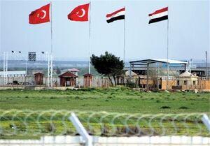 «نشستی نادر» بین بلندپایهترین مقامات امنیتی ترکیه و سوریه