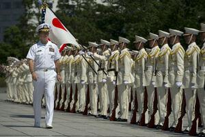 ژاپن بودجه نیروهای اعزامی به خاورمیانه را تصویب کرد