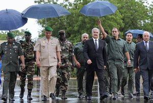 مسکو: السراج توافق آتش بسِ لیبی را امضا کرد ولی «حفتر» نه