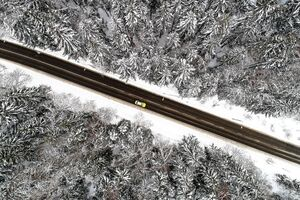 عکس/ حال و هوای زمستان در سراسر جهان