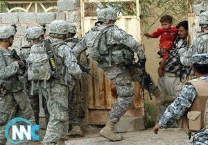 نظامیان امریکا