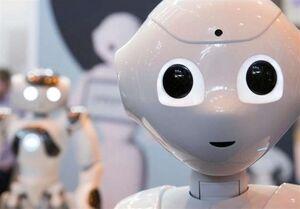 فیلم/ حیرت رسانه روسی از قابلیتهای ربات ایرانی