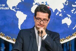 به بدعهدی و اقدامات غیرسازنده ۳ کشور اروپایی با جدیت و قاطعیت پاسخ میدهیم