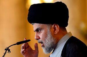 فراخوان مقتدی صدر برای برگزاری تظاهرات مسالمتآمیز