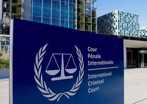 صهیونیستها به دادگاه لاهه پاسخگو نیستند