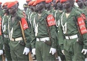 شورش مسلحانه در سودان/ ارتش کنترل را به دست گرفت
