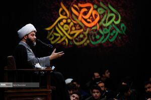 عکس/ گرامیداشت جانباختگان سانحه هوایی در دانشگاه امام صادق(ع)