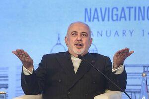 ظریف: ترور سردار سلیمانی پایان حضور آمریکا در منطقه است