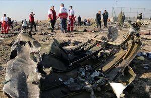 اعلام آمادگی ایران برای مذاکره درباره هواپیمای اوکراینی