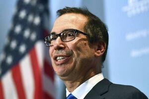 ادعای وزیر خزانهداری آمریکا درباره مؤثر بودن تحریمها علیه ایران