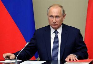 هشدار پوتین درباره سرایت درگیری در خاورمیانه به تمام جهان