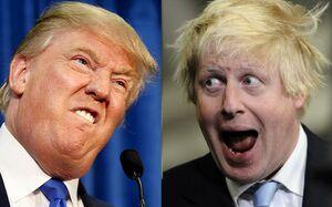 دو دوزه بازی انگلیس با آمریکا و برجام