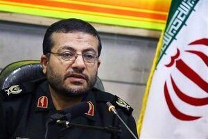 سردار سلیمانی: دشمن در جنگ نظامی هماورد ایران نیست