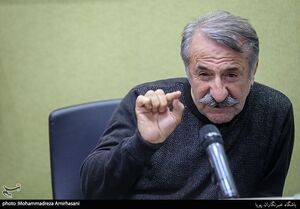 مهران رجبی: قهر با تلویزیون کودکانه است