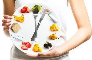 بهترین مواد غذایی برای لاغری سریع