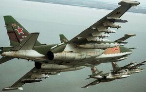 انتقال جنگندههای جدید روسیه به قرقیزستان