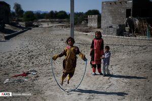 اغلب روستاهای سیل زده از حالت بحرانی خارج شده اند