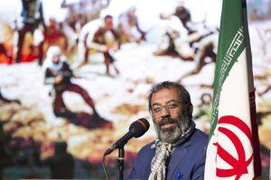 مرشد سینما : به سردار قاآنی گفتم همینطوری بمیرم خیلی نامردیه،باید شهید شوم