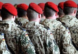 اخراج نیروهای آلمان از عراق