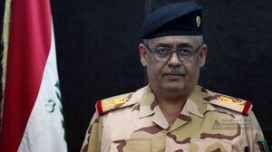 ارتش عراق: با آغاز عملیات ارتش آمریکا موافقت نشده است