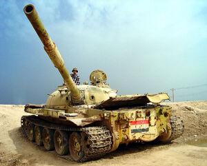 نماینده عراقی: وارادت سلاح از روسیه، حق قانونی عراق است