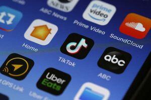 «تیک تاک» دومین اپلیکیشن پر دانلود جهان شد