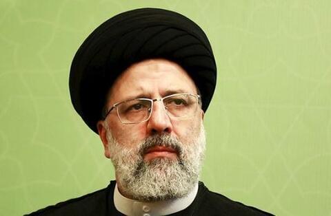 فیلم/ حجتالاسلام رئیسی: مبارزه با مفسدان را ادامه میدهیم