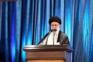 صوت/ خطبه اول رهبرانقلاب در نماز جمعه تهران