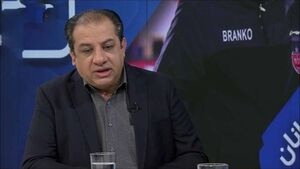 مهدی: بازی استقلال و الکویت لغو نشده است