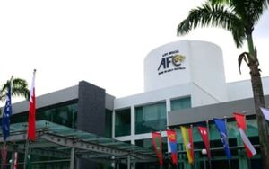 تمام فوتبال ایران علیه سیاسیترین تصمیم AFC