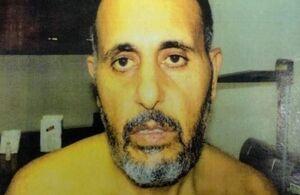 شکنجه بر بدن اسیر فلسطینی