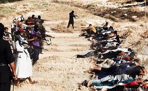 واکنش وزیر خارجه عراق به سالروز جنایت اسپایکر
