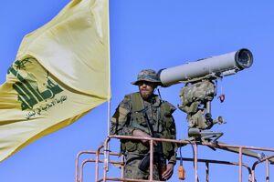 فیلم/ حزبالله؛ کابوس وحشتناک صهیونیستها