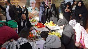 ابراز ارادت عراقیها به شهید ابومهدی المهندس
