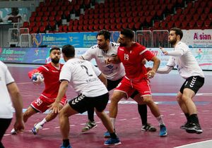 صعود ایران با شکست میلی متری مقابل بحرین