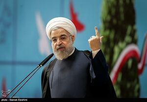 فیلم/ روحانی برجام و مسیر گفتگو با آمریکا را چگونه میبیند؟