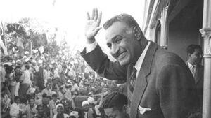 داماد «جمال عبدالناصر» جاسوس موساد بود