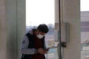 منشا بوی بد تهران آلودگی هوا تهران