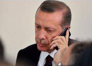 گفتوگوی تلفنی اردوغان و سلطان عمان
