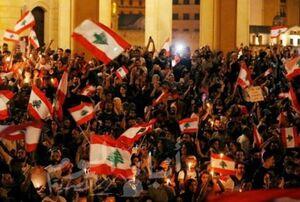 خنثیسازی عملیات تروریستی در لبنان