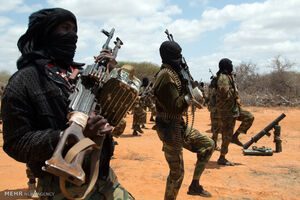«الشباب» مسئولیت انفجار جنوب پایتخت سومالی را پذیرفت