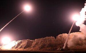 افزایش تلفات حمله موشکی به پایگاه مزدوران ائتلاف سعودی