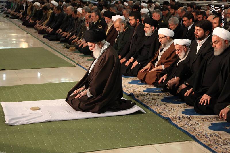 تجلی «حکمت زعامت» در خطبههای نمازجمعه رهبر انقلاب