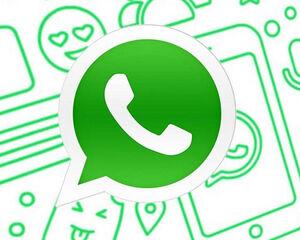 رخنه امنیتی در پیامرسان واتساپ